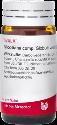 Nicotiana Comp. (PZN 08786738)