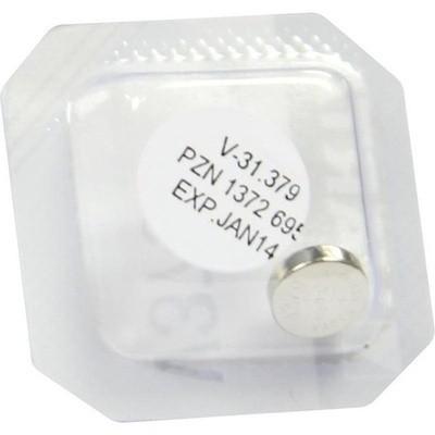 Batterien Knopfzelle Sr 521 Sw 379 1,55v (PZN 01372695)