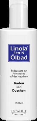 Linola Fett N Oel (PZN 05128526)