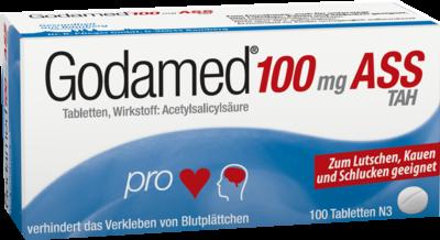 Godamed 100tah (PZN 08621204)