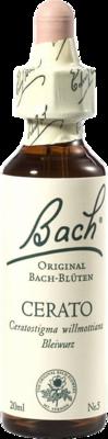 Bachblüten Cerato Tropfen (PZN 00046657)