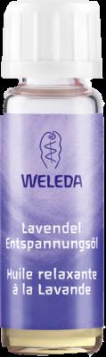 Weleda Lavendel Entspannungs (PZN 03427733)