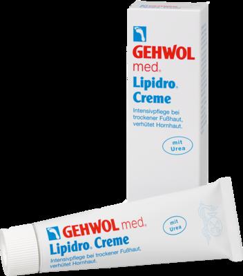Gehwol Med Lipidro- (PZN 01998199)