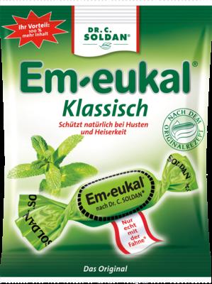 Em Eukal Bonbons klassisch zuckerhaltig (PZN 03165724)