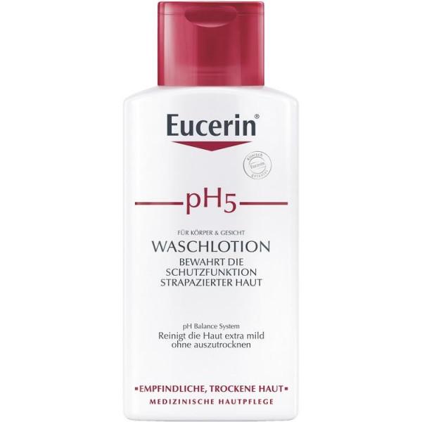 Eucerin pH5 Waschlotion Empfindliche Haut (PZN 13889191)
