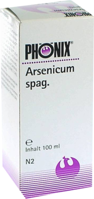 Phoenix Arsenicum Spag. (PZN 04223033)