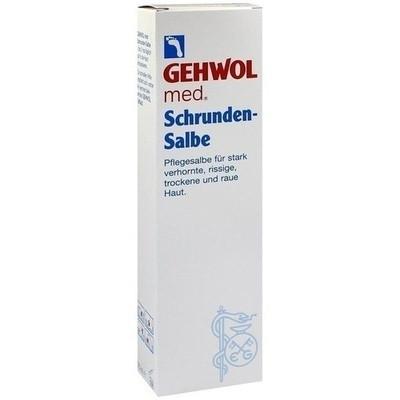 Gehwol Med Schrunden (PZN 07123651)