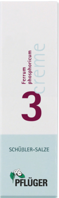 Biochemie Pflueger 3 Ferrum Phosph. (PZN 05992710)
