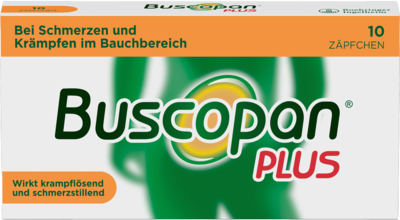 Buscopan plus (PZN 02483669)