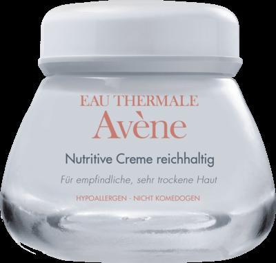 Avene Nutritive Creme reichhaltig (PZN 09043608)