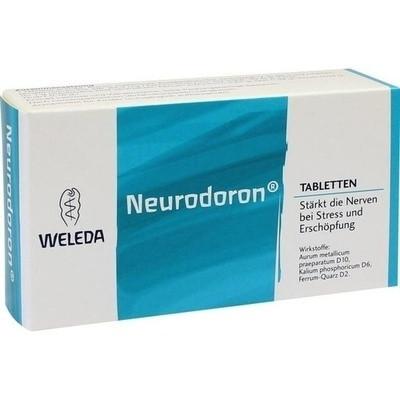 Neurodoron (PZN 06059282)