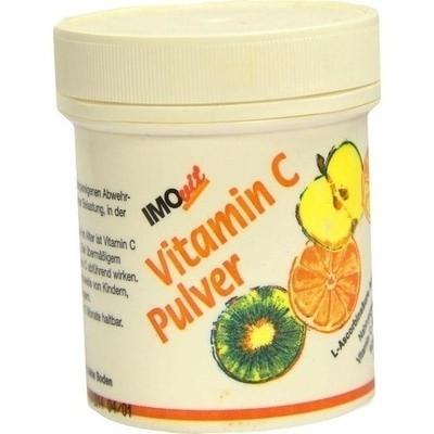 Ascorbinsaeure Vitamin C (PZN 03521403)