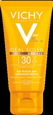 Vichy Capital Ideal Soleil Bronze Ges.gel Lsf 30 (PZN 10930119)