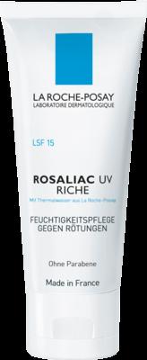 Roche Posay Rosaliac Uv Creme Reichhaltig (PZN 06451873)