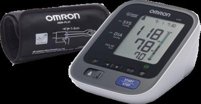 Omron M500 Oberarm Blutdruckmessgerät HEM-7321-D (PZN 10127411)