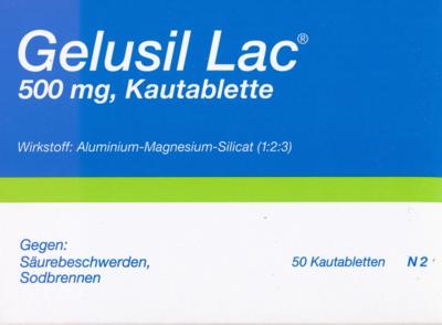 Gelusil Lac Kau (PZN 02498116)