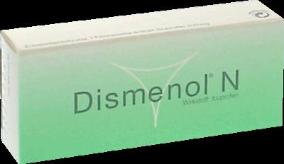 Dismenol N (PZN 03815754)