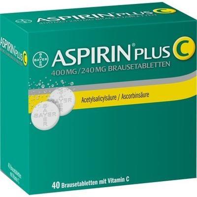 Aspirin Plus C Brause (PZN 03464237)