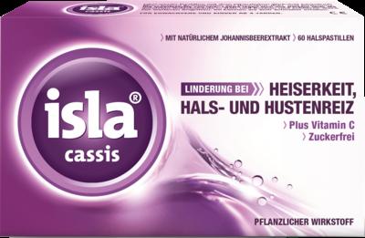 Isla Cassis (PZN 03397699)