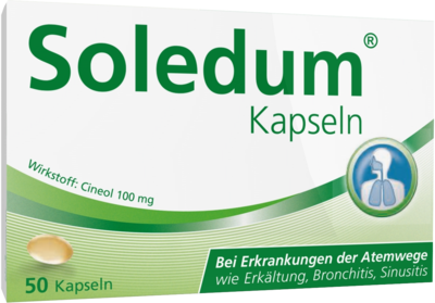 Soledum 100 mg magensaftresistente (PZN 02047862)