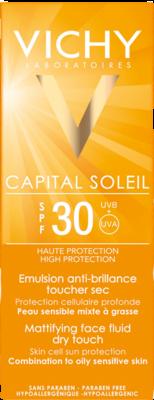 Vichy Capital Soleil Sonnen Fluid Lsf 30 (PZN 08801797)