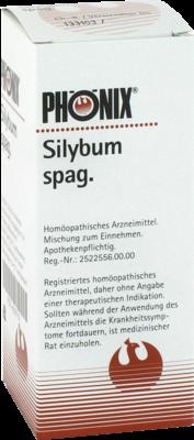 Phoenix Silybum Spag. (PZN 04223719)