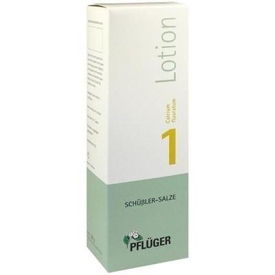 Biochemie Pflueger 1 Calcium Fluor.lotion (PZN 05870303)
