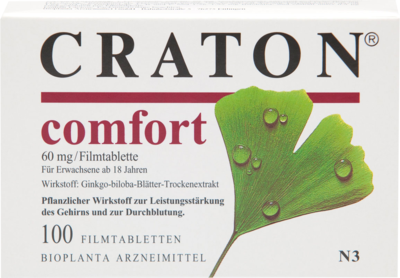 Craton Comfort (PZN 04074975)