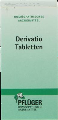 Derivatio (PZN 02782283)