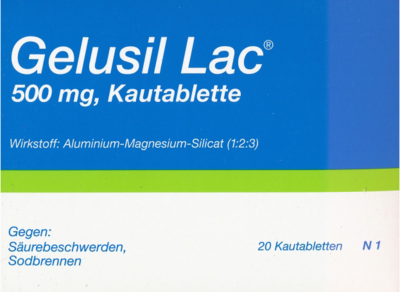 Gelusil Lac Kau (PZN 02498091)
