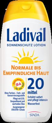 Ladival Norm B Empf Lsf 20 (PZN 03372564)
