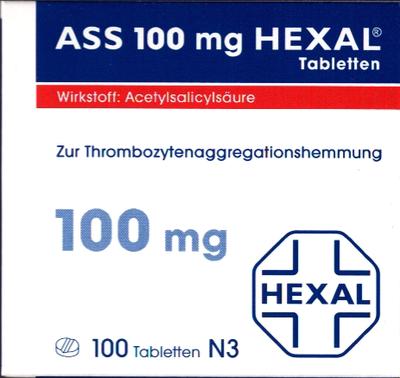 Ass 100hexal (PZN 07402210)