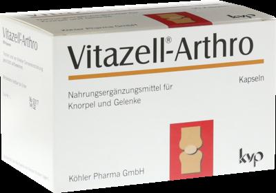 Vitazell Arthro (PZN 04957166)