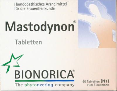 Mastodynon (PZN 02169105)