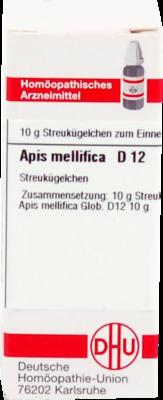 Apis Mellifica D 12 (PZN 02800992)