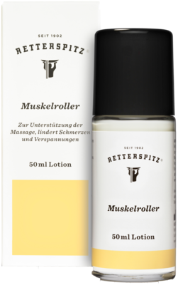 Retterspitz Muskelroller (PZN 09442219)